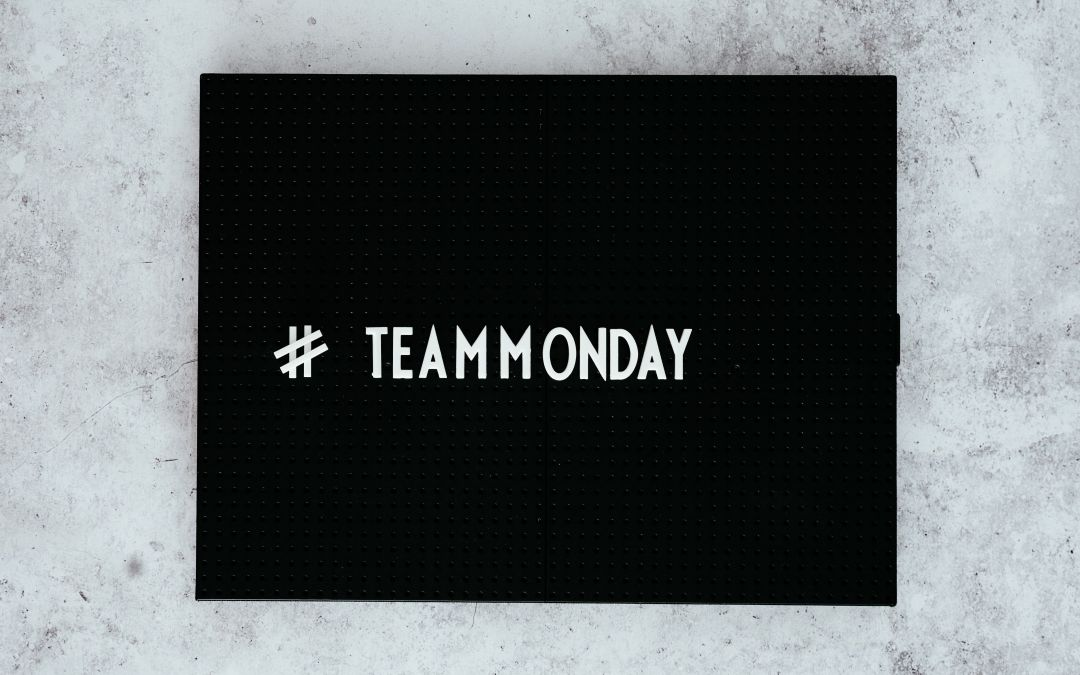 """""""It's Monday… time to motivate and make dreams and goals happen. Let's go!"""" – Heather Stillufsen"""