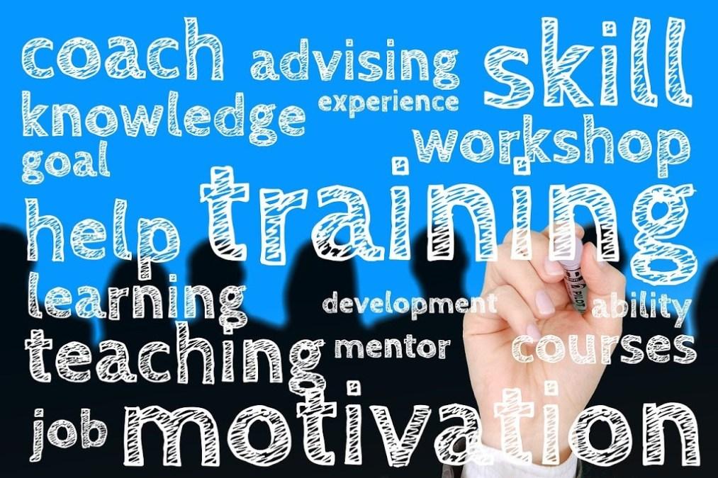 #BusinessFitness,#Leadership,#People,#Training,#QOTW