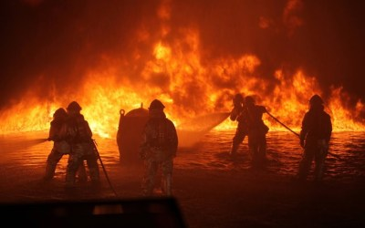 Are You a Firefighter or a Fire Prevention Officer in Your Business?
